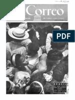 El correo de la Unesco
