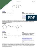 2-Furancarboxaldehyde, 5-nitro-