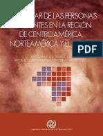 El Bienestar de Las Personas Migrantes en la Región de Centroamérica, Norteamérica y el Caribe