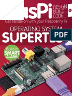 RasPi Magazine Issue 9 - 2015 UK