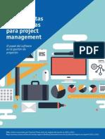 Herramientas Informáticas para Project Management