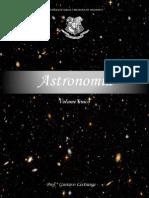 Astronomia Volume Único - RPG Hogwarts Live School