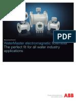 PB WaterMaster