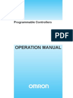 CPM1A Operation Manual