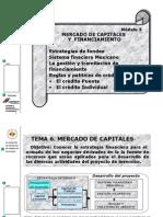 5 Mercado de Capitales