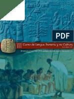 Curso de Lengua Sumeria: Sumerian - John L Hayes