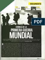 1 Guerra Mundial Revista Muy Interesante