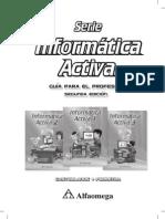 Guía Info Act Nvaed