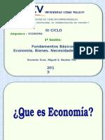 Ucv - Asignatura Economia - Sesion 01