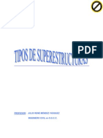 03-Tipos de Superestructuras