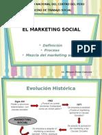 10. Marketing Social