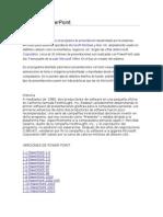 Microsoft PowerPoint (2)