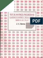 TEST DE MATRICES PROGRESIVAS_J-C-Raven.pdf