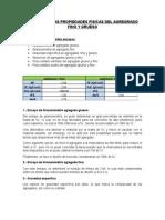 Informe Diseño de Mezclas Con Aditivo