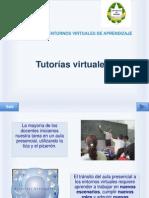 Tutorias virtuales