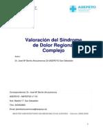 Valoracion Sindrome Dolor Regional Complejo.mme.Word