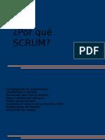 Scrum [Reparado]