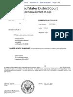 Doe v. SexSearch.com et al - Document No. 5