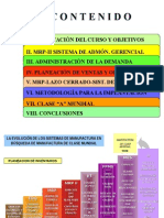 Introduccion MRPII Ppt