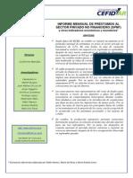 Cefid-Ar Informe 127