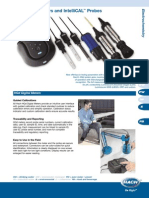 HQd Series Meters and IntelliCAL Probes Data Sheet (Lit 2599)