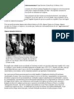 RELGION y Política Ultramontanismo Revventer 2,24.13