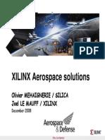 04 Silica Xilinx