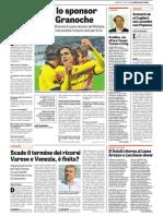 La Gazzetta dello Sport 14-07-2015 - Calcio Lega Pro