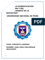 CONCRETO LANZADO 33333
