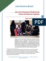 Revista Pandora Brasil