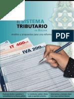 Sistema tributario en Bolivia
