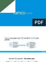 Ramco - MRO