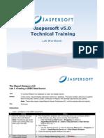 JaspersoftTechTrainingv5.0LabWorkbook.pdf