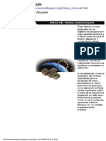 Manual Euroadoquin