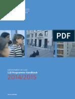 14 0786 Llb Handbook Final