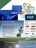 JKTLS an Overview