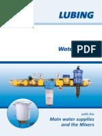 Water Supply Dosatron