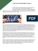 BBM, La Aplicacion De Correo De BlackBerry Llega A Android E IOS
