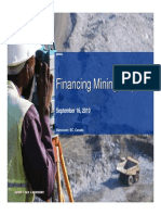 Day 1 - Financing Mining Projects.pdf