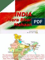 Mera Bharath Mahaan