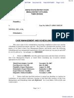 Gray v. Novell, Inc. et al - Document No. 32