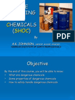 09 Safe Handling of Chemicals
