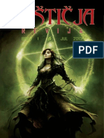 Veštičja Revija, #1.