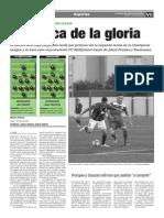 150714 La Verdad CG- 'en Busca de La Gloria' p.18
