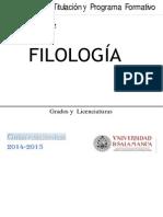 Guias Facultad Filologia 2014-15