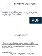 Uvm Events