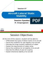 ACD505 Session 07