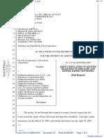 Hy Cite Corporation v. Badbusinessbureau.co, et al - Document No. 72