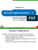 ACD505 Session 09