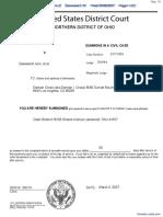 Doe v. SexSearch.com et al - Document No. 13